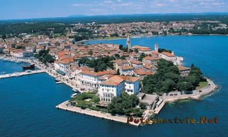 Интересные галереи Хорватии