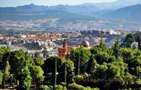 Город Гранада