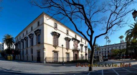 Археологический музей Херес-де-ла-Фронтера