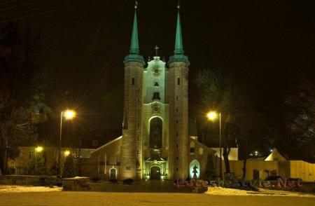 Оливская кафедральная базилика