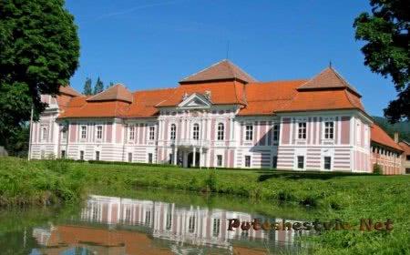 Дворец-усадьба Бетнава