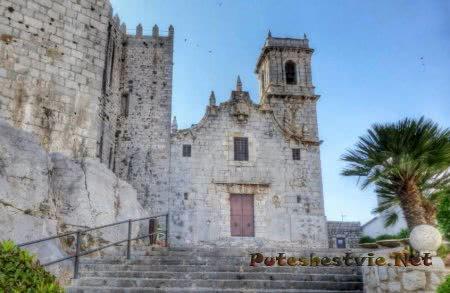 Кафедральный собор Пресвятой Девы Эрмитана