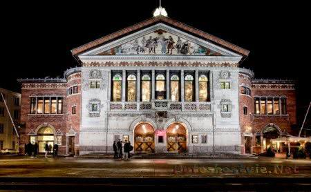 Театр Орхуса