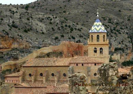Кафедральный собор Спасителя