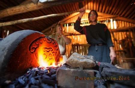 Музеи викингов в Европе
