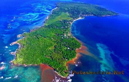 Отдых на Кукурузных островах в Никарагуа