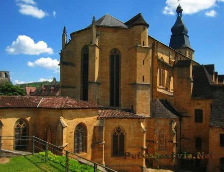 Кафедральный собор Святого Сацердоса