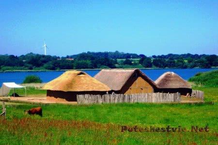 Музей викингов Хедебю