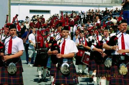 Международный фестиваль Мир кельтов
