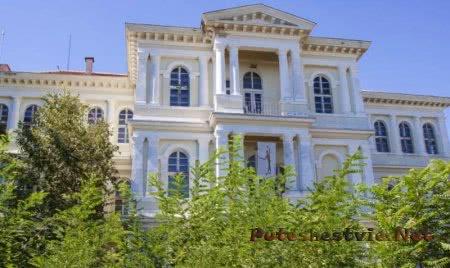 Художественная галерея Пловдива
