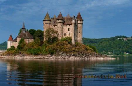 Замок Валь