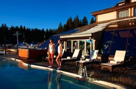 Лучшие термальные курорты Сербии