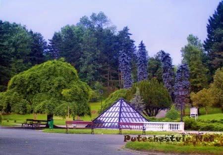 Термальный курорт Врнячка Баня