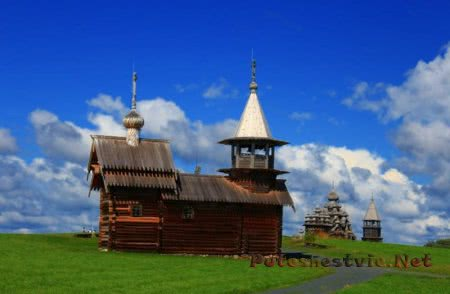 Часовня Михаила Архангела