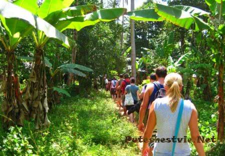 Экскурсии на острове Занзибар