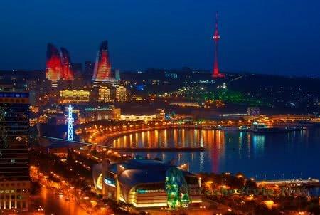 Что посмотреть в Баку?