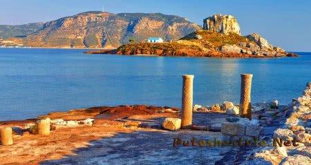 Экскурсии по острову Кос