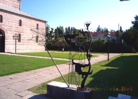 Исторический музей Пицунды