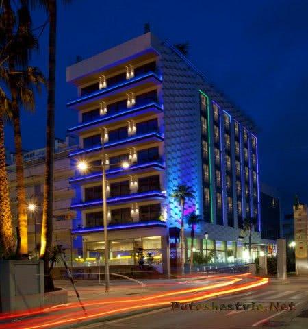 Лионель Месси приобрел отель в Ситжесе