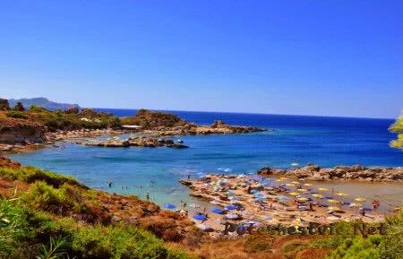 Курорт Калифея