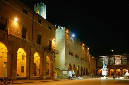 Городской музей Римини