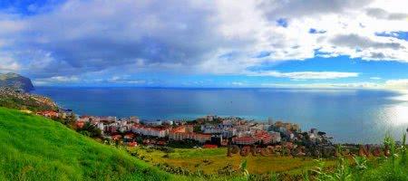 Климат острова Мадейра