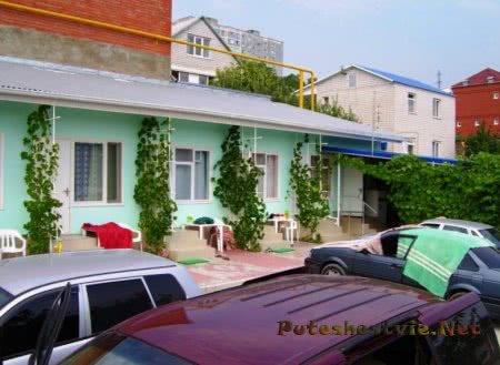 Жилье в Дивноморске