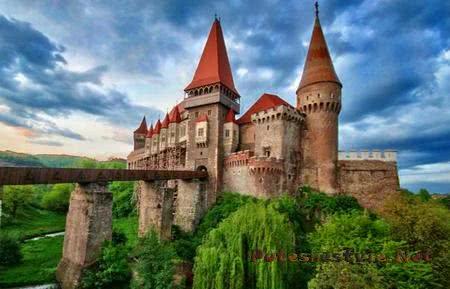 Я влюбился в Карпаты (путешествие в Румынию) 1507380446_zamki-rumynii