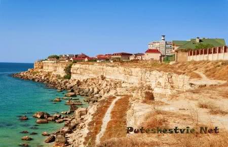 Курорты Казахстана на Каспийском море