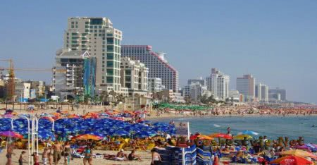 Курорт Тель-Авив