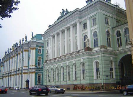 Театр Эрмитажа