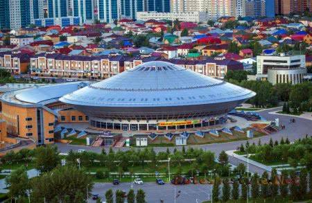 Астана Цирк