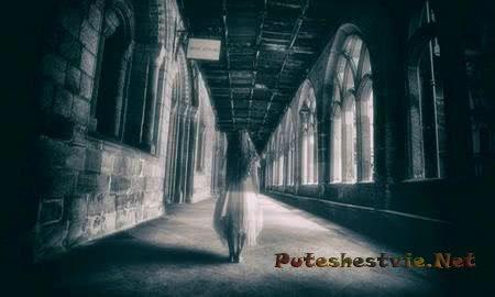 Замки с привидениями в Европе