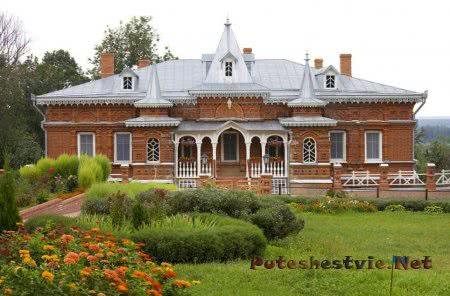 Дом Перлова