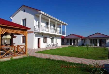 Цены на жилье на курорте Евпатория