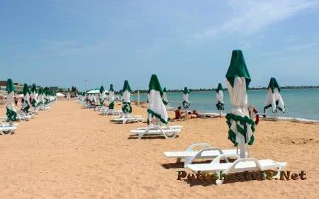 Рыцарский пляж