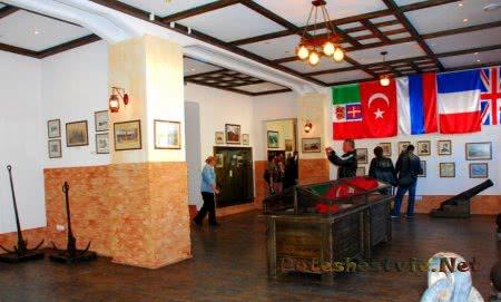 Музей истории Крымской войны