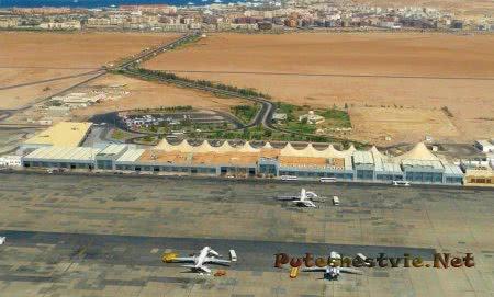 Как добраться из Каира в Хургаду и Шарм-эль-Шейх?