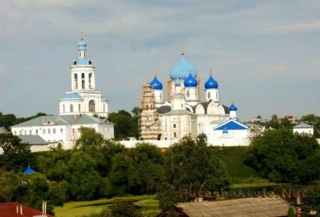 Город Боголюбово