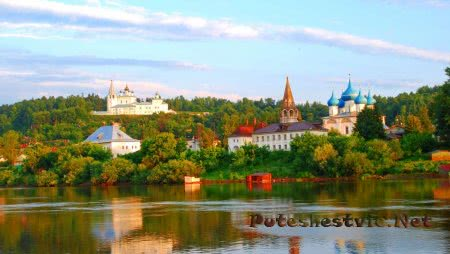 Город Гороховец