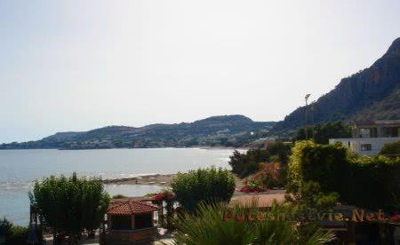 Отдых на курортах острова Родос в Греции