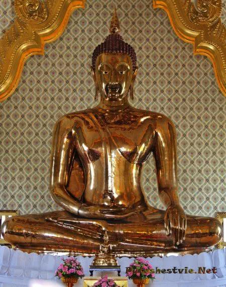 Что из достопримечательностей посмотреть в Таиланде?