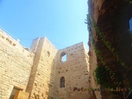 Экскурсия по Северному Кипру
