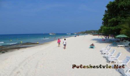 Пляжи Ко Самет