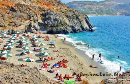 Пляж Аммуди