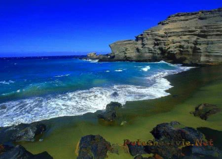 Пляж Армени