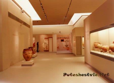 Музей доисторической истории