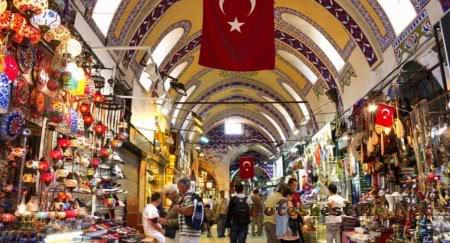Магазины и шоппинг в Измире