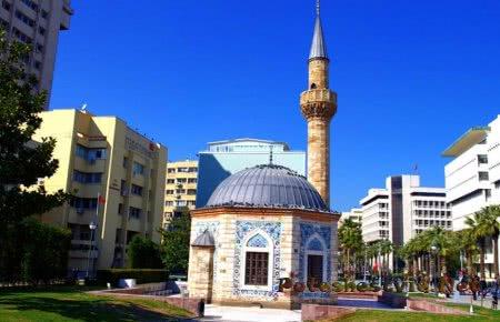Мечеть Ялы Джами
