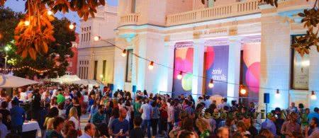 Праздники и фестивали Аликанте